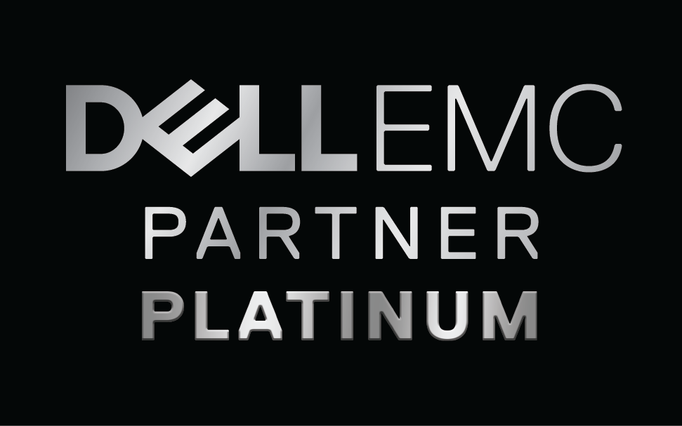 Siamo diventati Dell Partner PLATINUM!